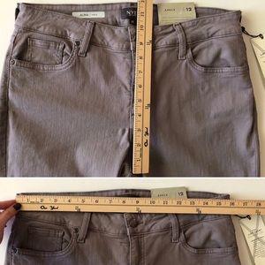 NYDJ Jeans - NYDJ •alina high rise ankle jeans